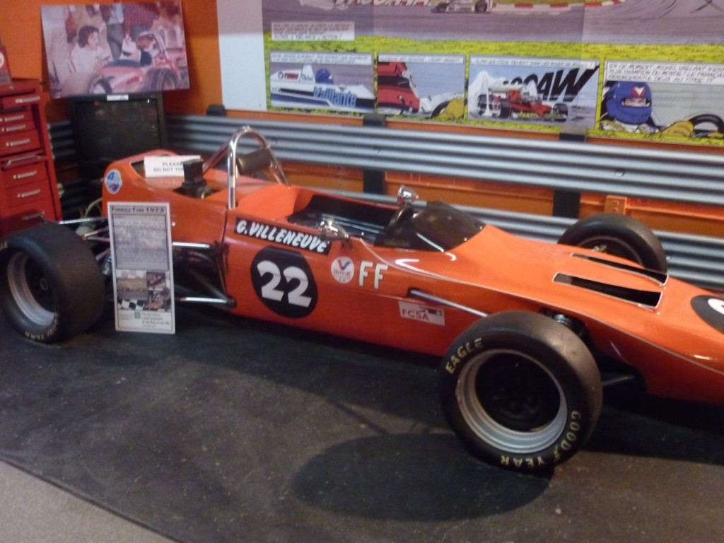 Formule Ford 1973