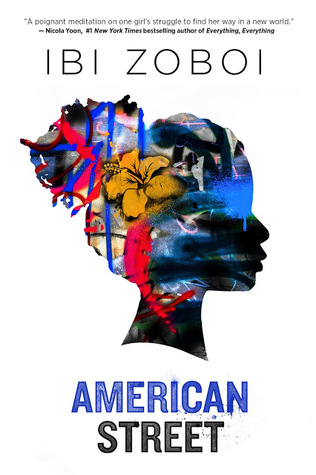 cover of American Street by Ibi Zoboi
